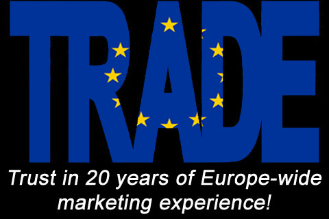 BCNI LLC: Trust in 20 years of Europe-wide marketing and business development experience.