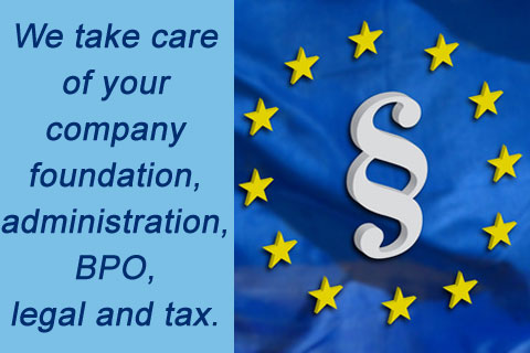 .BCNI LLC takes care of your company foundation in Europe, administration, Business Process Outsourcing, legal and tax.