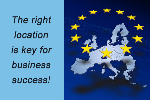 .BCNI LLC: We find the right location in Europe for your business.